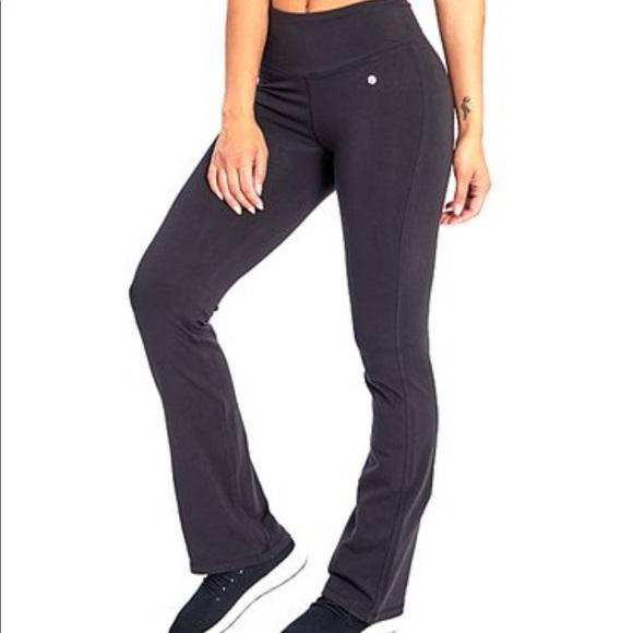 81f58aa7cc9838 Bally Total Fitness Pants | Nwt 2 Pair Yoga | Poshmark
